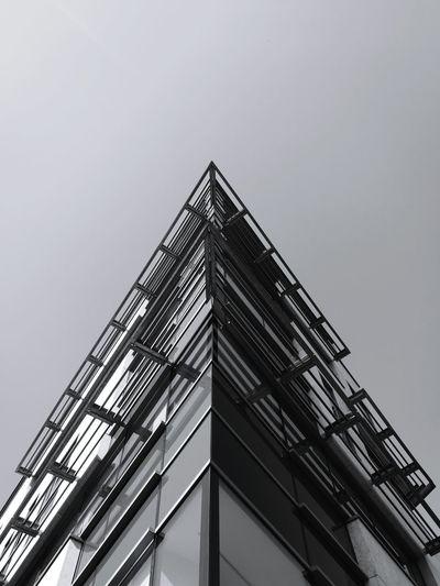 Monochrome Monochrome Monday Building Architecture Budapest Mornings Hungary