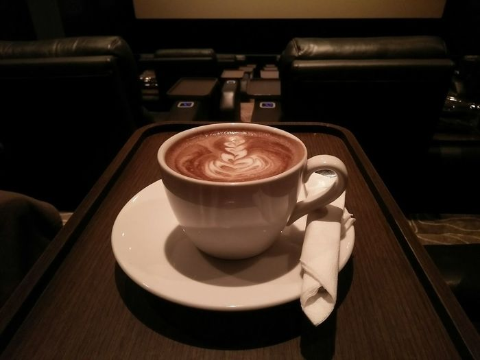 A Cup of Hot Chocolate. Art Cup Hotchocolate Movietime  Drinks Chocolate Chocolatelover Chocolateart Selfreward Metime