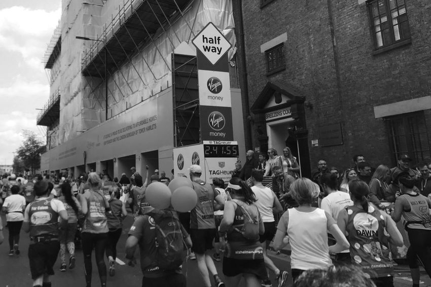 London Marathon 2017 London Marathon London London Marathon 2017 Runners
