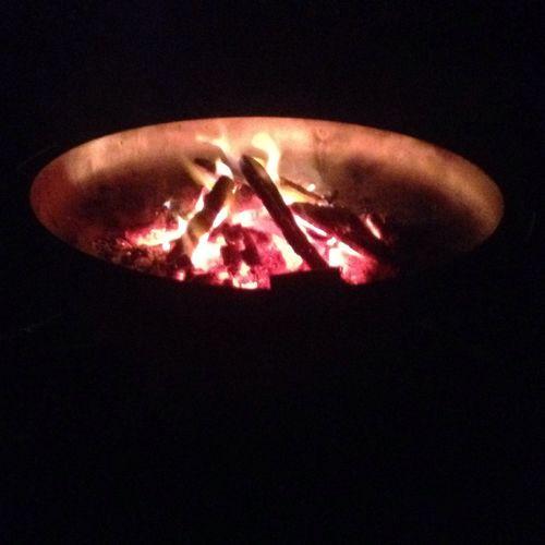 wLAN & Feuer
