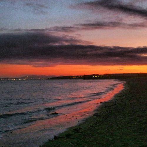 'Mellow' Ravenscraig Kirkcaldy Fife  Scotland sunset sunsetlovers sunsets cloudlovers Cloudporn skyporn picturemysky Tagstagram most_deserving igscout igscotland igtube igtube_sunset igaddict Igers igdaily sky insta_pic_skyart instagood instamob instanaturelover instacanvas instagrammers PicOfTheDay bestoftheday Primeshots