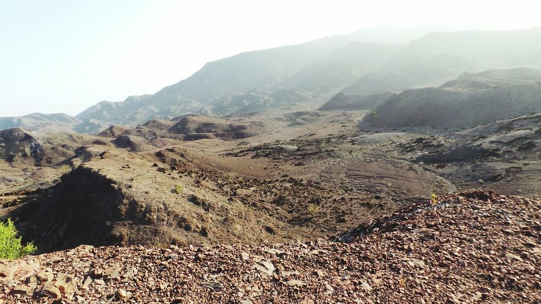 Africa Misery Loves Company Desert Open_sky Sunny Fresh Air Amazing