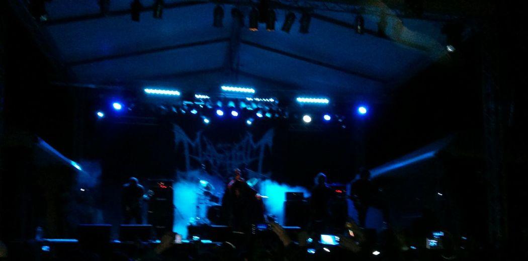 Mayhem  Lml Blackmetal Festival Siembra Y Lucha
