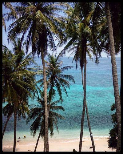 Pulauweh INDONESIA Sumatra  Indonesia_photography streetphotography sea ocean clouds instalike instafollow instadaily instamood photo travel traveling beach water summer palm beautiful landscape paradise picofthedaycolour dream vivoxshot