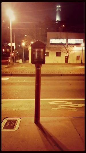 Latenightwalk