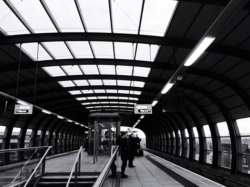 Showcase: December a:Station]London Train Showcase: December My Commute London Lifestyle