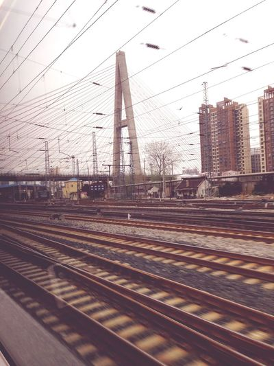 High-speed Rail Go Home