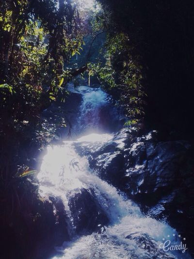 Enjoy The Moment Enjoy The Nature