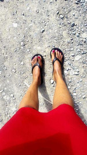 Sunny island days