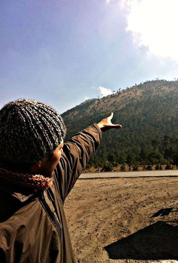 Ajusco From My Point Of View Mountains Look Up And Thrive Share Your Adventure
