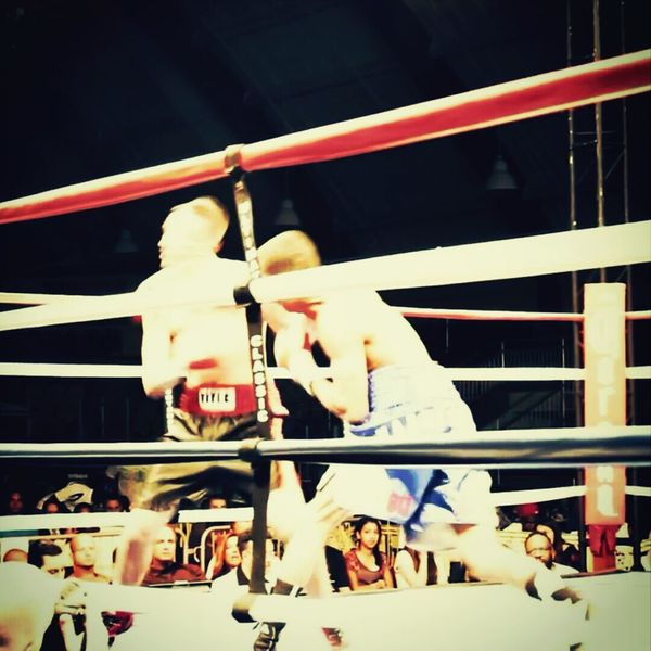 Rickey Edwards boxing champ next fight September 13th we bringing home another win Sports Boxing SittinOnMusic Teamrick