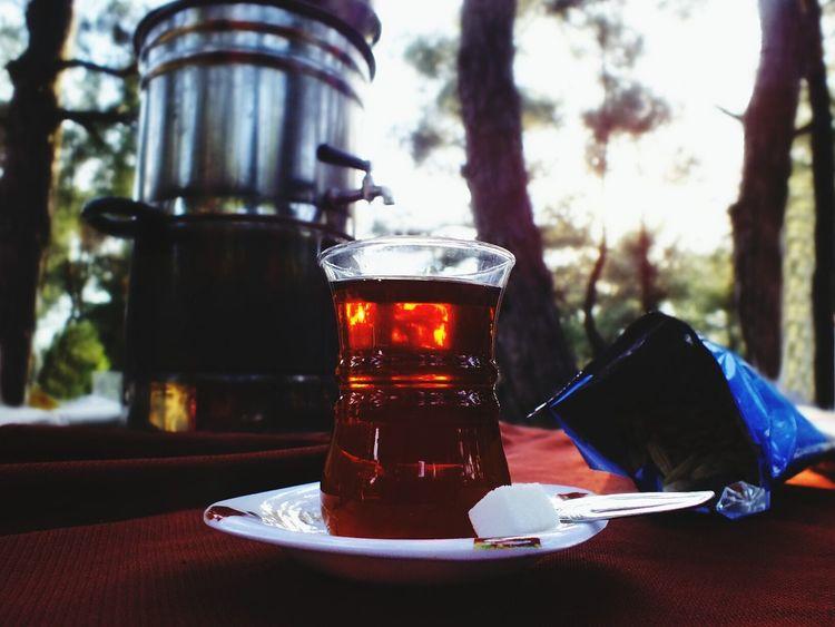 çanakkale Food Porn Tea