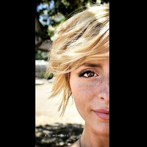 'Face' - Schnappschuss in Athen First Eyeem Photo