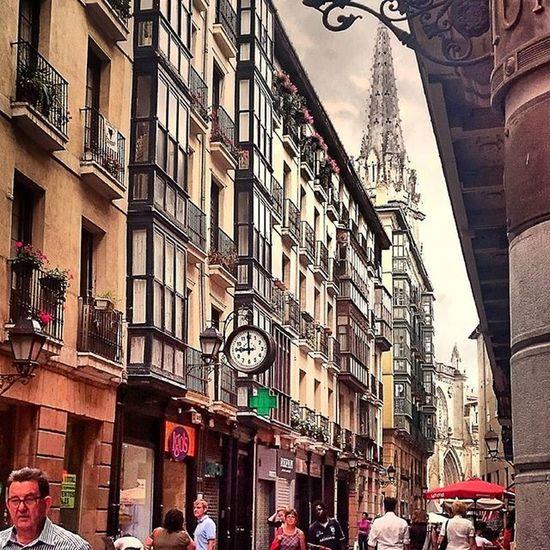 Cathedral Verybilbao Bilbaoclick Ilovebilbao Bilbao Euskogram Euskorincones Paisvasco Topphotos Euskadigrafias Euskorincones Loves_bilbao Bilbaocentro Picoftheday Photooftheday