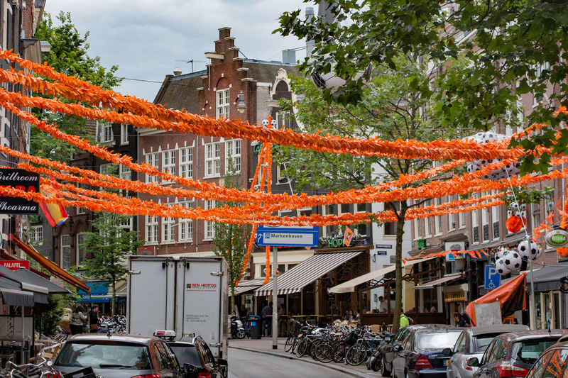 Orange City view Amsterdam City Life Netherland Netherlands Orange Orange Color Summer Summertime Travel Destinations Travel Photography Traveling Your Amsterdam