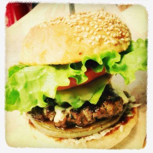 big burger:) Hanging Out Burgers Photo Enjoying A Meal