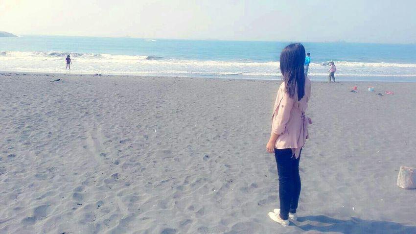 Capturing Freedom enjoy the ocean