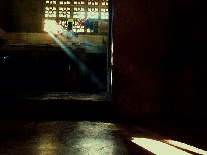 Randomshot Kitchen Sunrays Light Comes In Home Sweet Home Simple Moment IPhone Photography