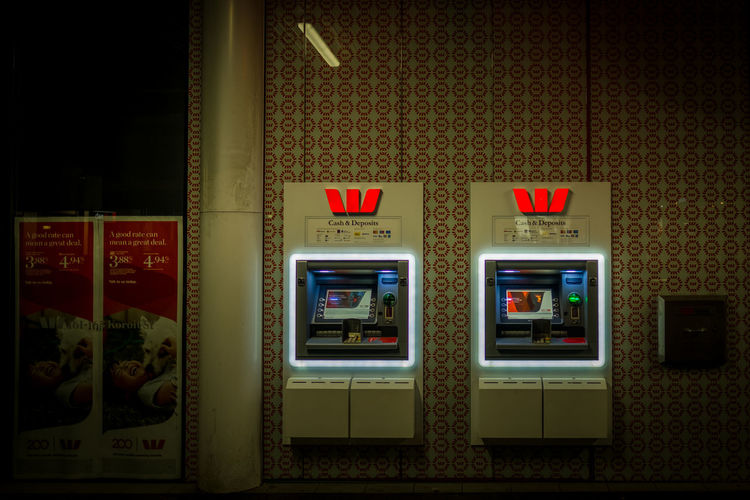 Lone banking