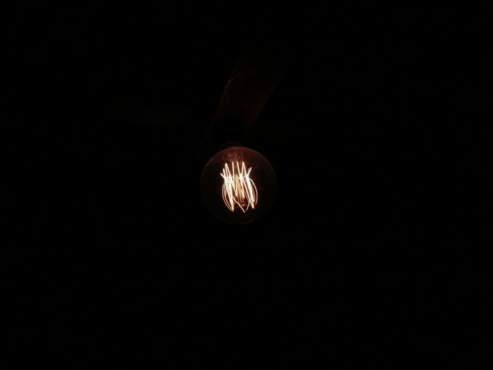 Illuminated No People Night Close-up Filament Outdoors Bulbs Bulbphotography Outingwithfriends Kafekulture Lighting Equipment Low Angle View Oneplus3T Manual Mode Photography Light Oneplus NoEdits  Nofilters No
