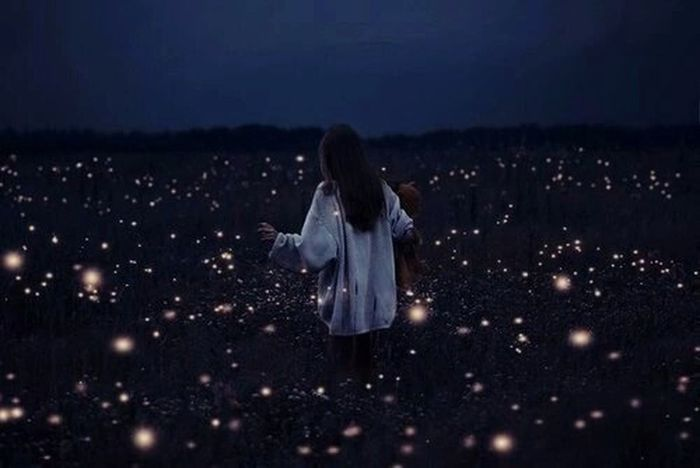 Good night 🌚