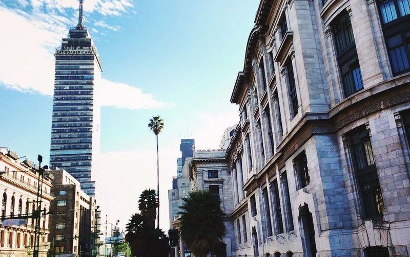 Torrelatinoamericana 😍