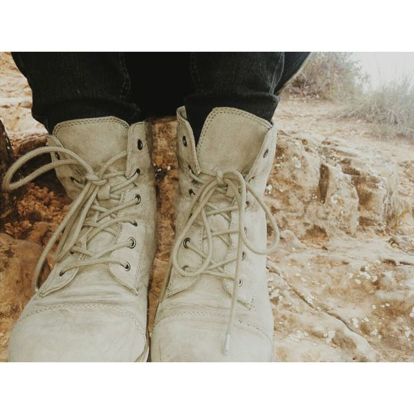 Vscocam Bluffs Boots Fall