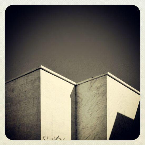Roma Razionalismo B &w Architettura