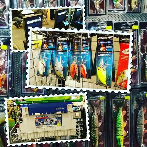Fishing show new Products! Bassfishing Fishing Fishingexpo Ferrara Artificiali Artificialiexpo Fishinglures Bluesprings Westin Westinfishing Meiho Livingstonlure Garminmarine