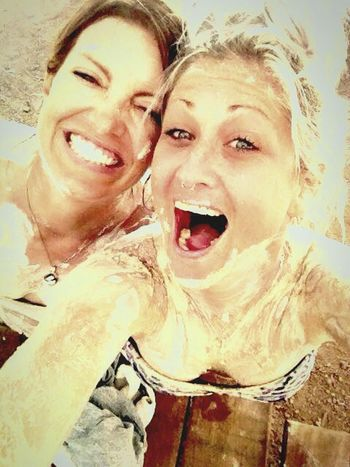 Faces Of Summer Camping Trip! Boat Fun Wakeboarding Jetskiing Logue Brook Dam Fun In The Sun Mud Bath