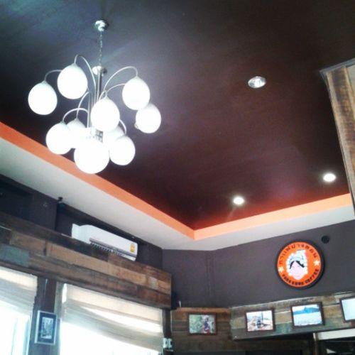 Coffee shop ☕ Pangkhon Pangkhoncoffee Pangkhoncoffeebuarawongcrossroads