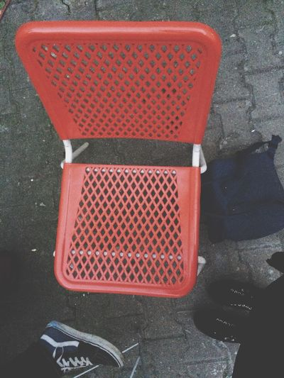 Where Are You? Love This Chair
