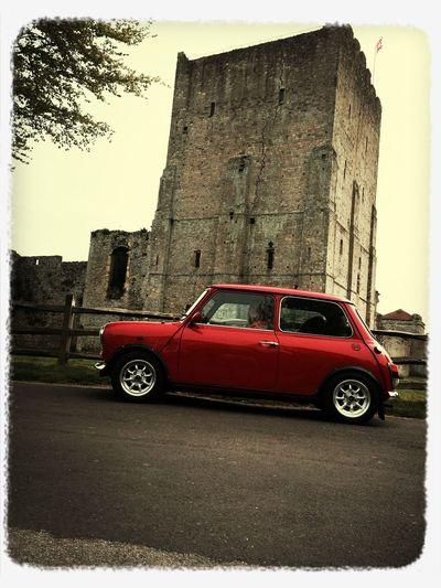 Mini Mini Mayfair Classic Mini Touring