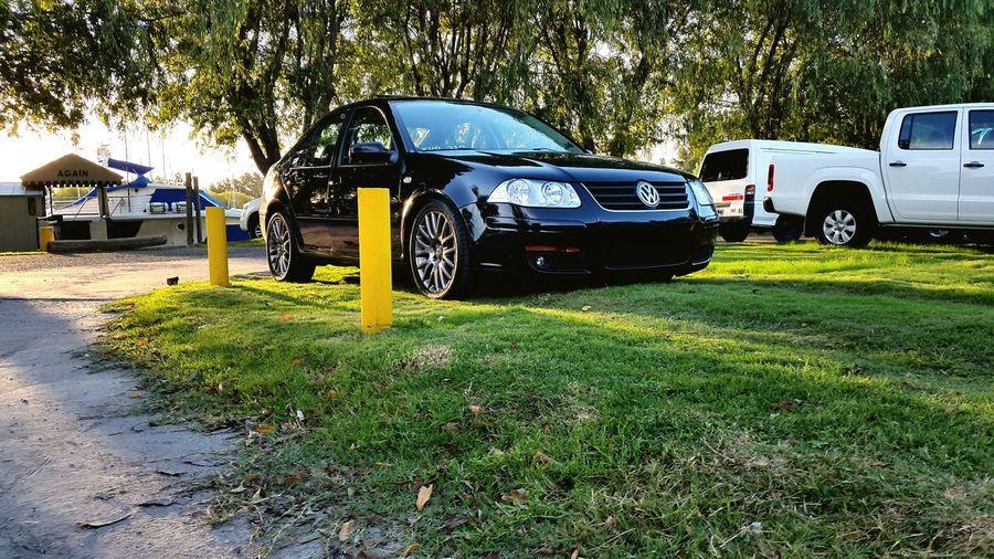 Sos lo que esta bien VW Bora Jetta MK4