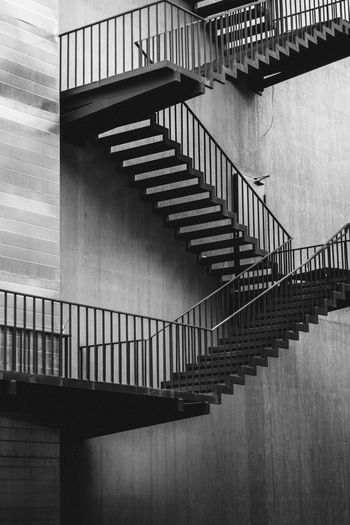 Camera - Canon 550D - Lens - 50 mm f/1.8 Blog : https://www.instagram.com/david_sarkisov_photography/ Architecture Railing Built Structure Steps And Staircases Staircase No People Day Connection Nature Bridge Outdoors Building Exterior Pattern Absence Building Low Angle View Shadow In A Row The Way Forward Repetition My Best Photo Streetwise Photography