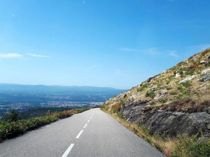 Road Mountain