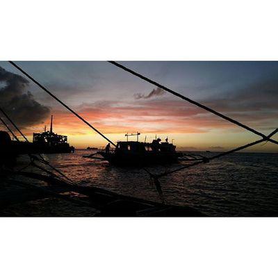 휴식이 필요한 건 나보다 우리 부모님이 실 텔텐데 못 모시고 와서 아쉽다..ㅎ @yyyyhana Kalibo Boracay 칼리보 보라카이여행 보라카이 여행 여행스타그램 우정여행