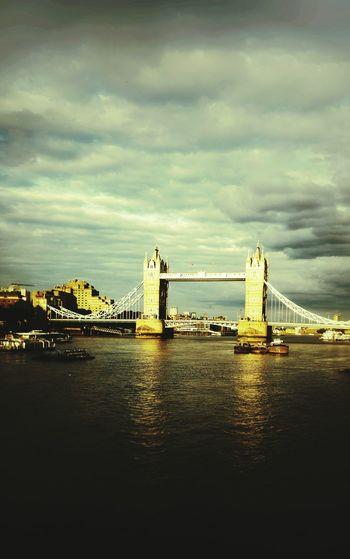 Tower Bridge London Tower Bridge  First Eyeem Photo