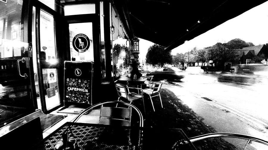 Cafephilia