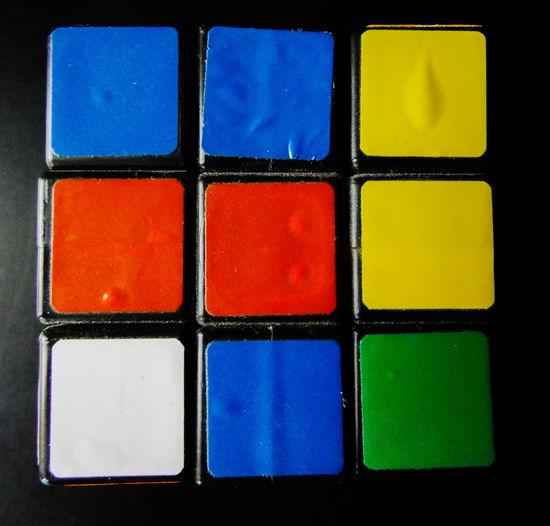 Rubiks Cube.. Vintage Toys Teenage Years Vintage Moments Northampton Yesteryear  This Morning Happy Memories