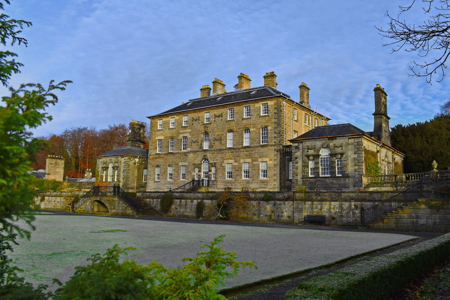 pollok house, glasgow, scotland, united kingdom Beautiful Glasgow  Historical Building PollokPark Scotland Venue Architecture Beauty Building Exterior Built Structure Country Life Country Park Countryside Day House Mansion Nature Outdoors Park Sky