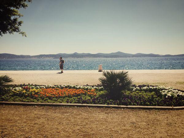Zadar Croatia 🇭🇷 Zadar,Croatia Zadar Croatia Sea Adriatic Sea Beauty In Nature Beautiful EyeEm Nature Lover EyeEm Best Shots EyeEm Gallery