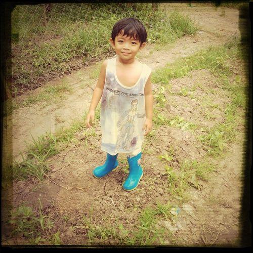 My Little Farmer