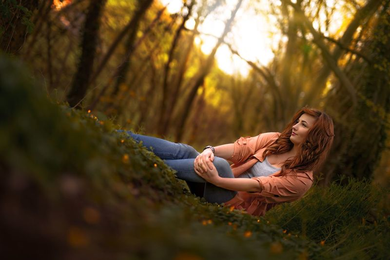 Check This Out Hello World Taking Photos Enjoying Life Nature Harmony Portrait Of A Woman Model Fashion Thinking