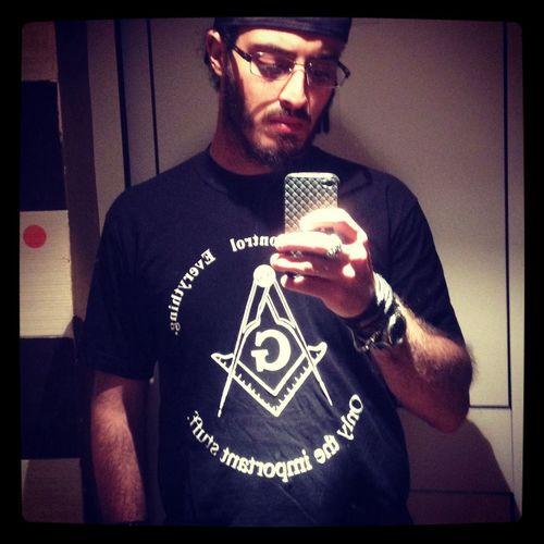 Selfie Illimunati Freemason  Masonic