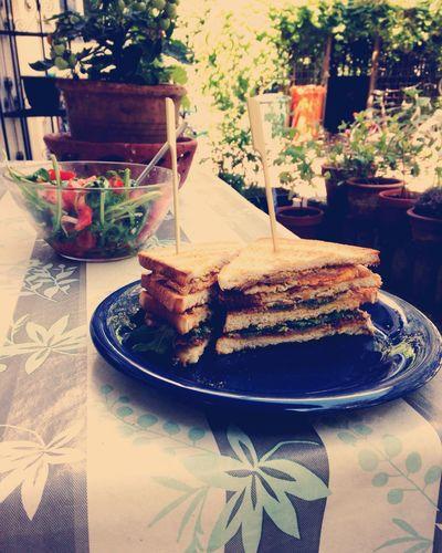 Club Sandwich Berlin