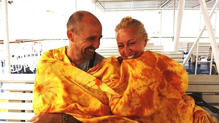 Mum&Dad. True love. Love ♥ Happyness Overtime EyeEm Best Shots - People + Portrait The Portraitist - 2014 EyeEm Awards EyeEm Best Shots Alwaystogether