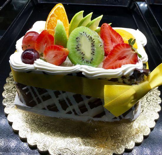 Fruity Delight