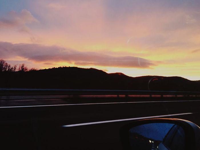Drivingshots