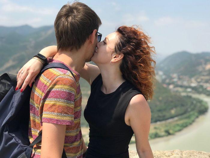 Kiss EyeEm